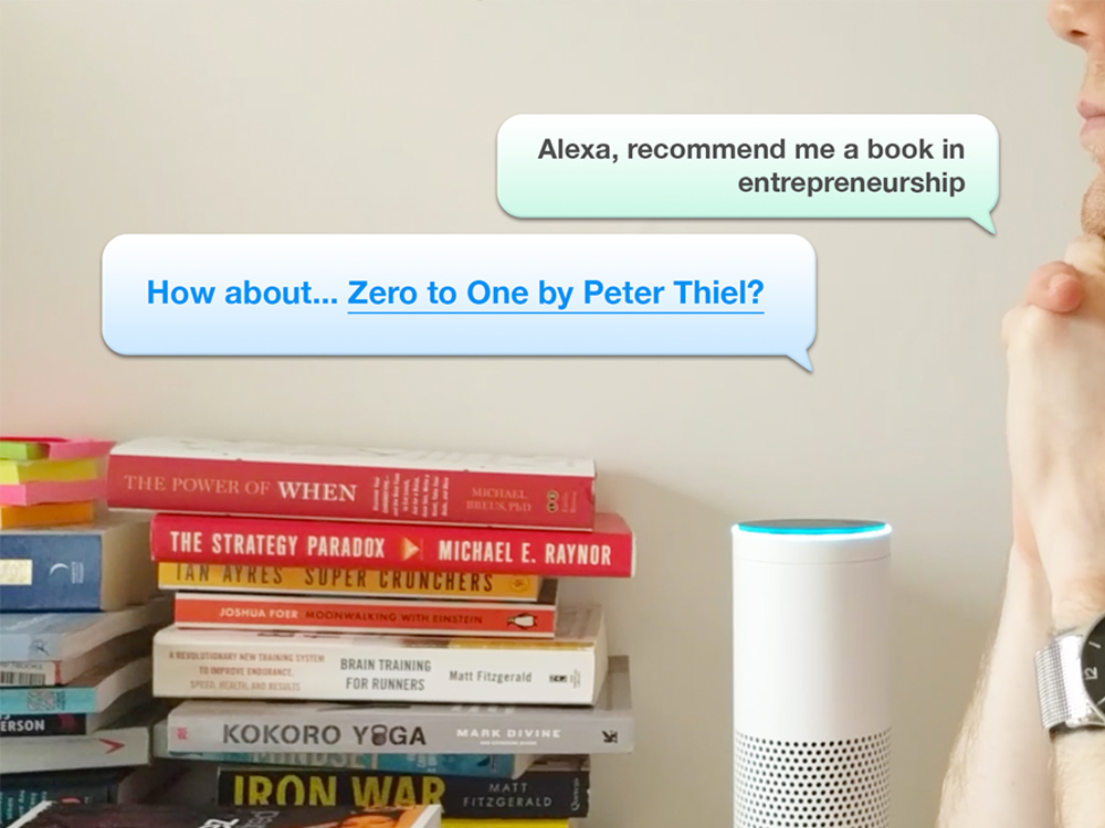 Alexa Skill Preview Image