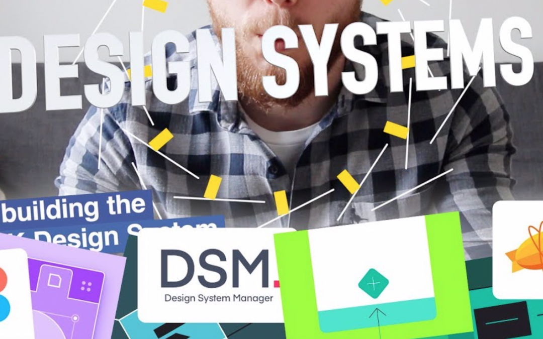 Design Systems: What are They and How to Get Started