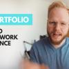 ux portfolio without experience