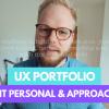 ux portfolio