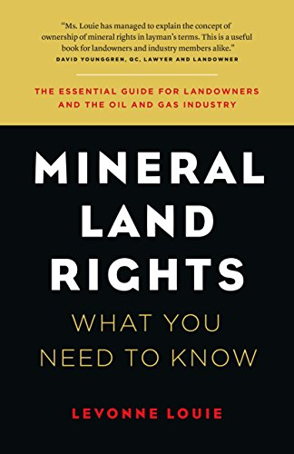 mineral land rights book