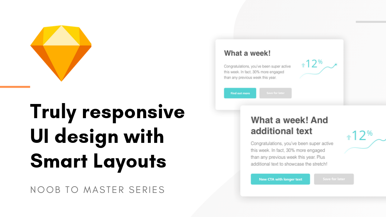 Sketch - Using Smart Layouts to design truly responsive ui patterns