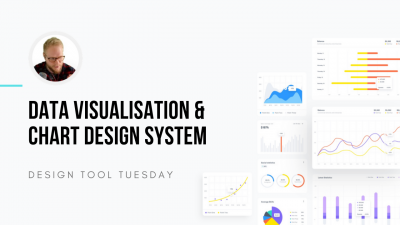 Data Visualisation and Chart Design System for Sketch