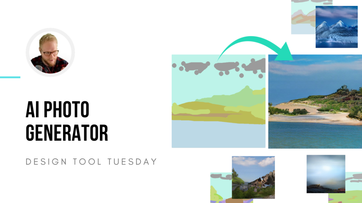 AI Photo Generator - Design Tool Tuesday
