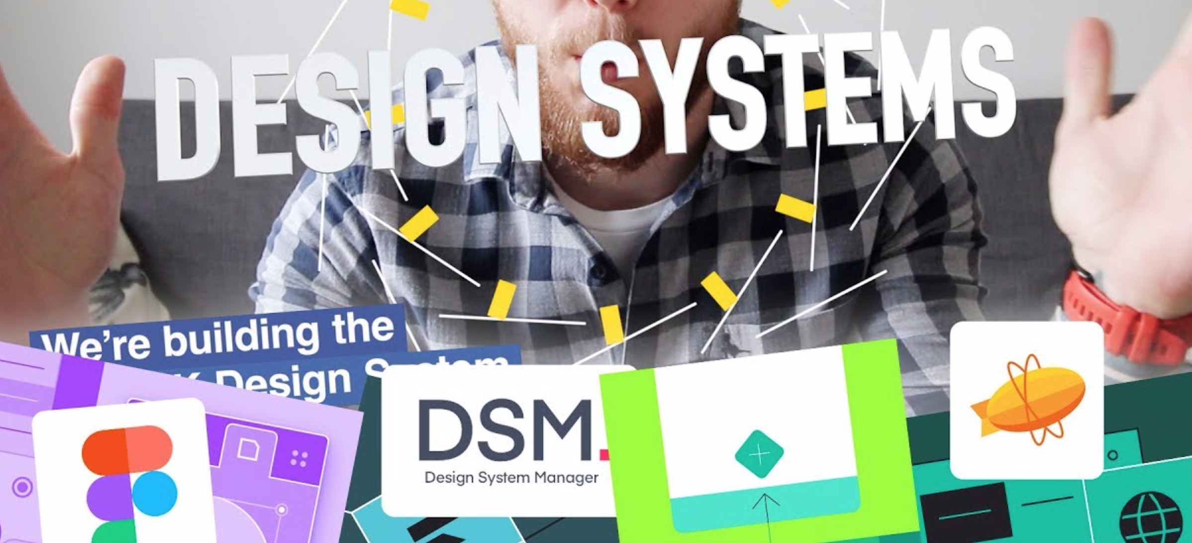 Design systems how to get started