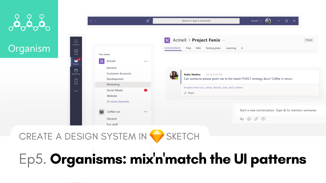 Design systems with Sketch (2)