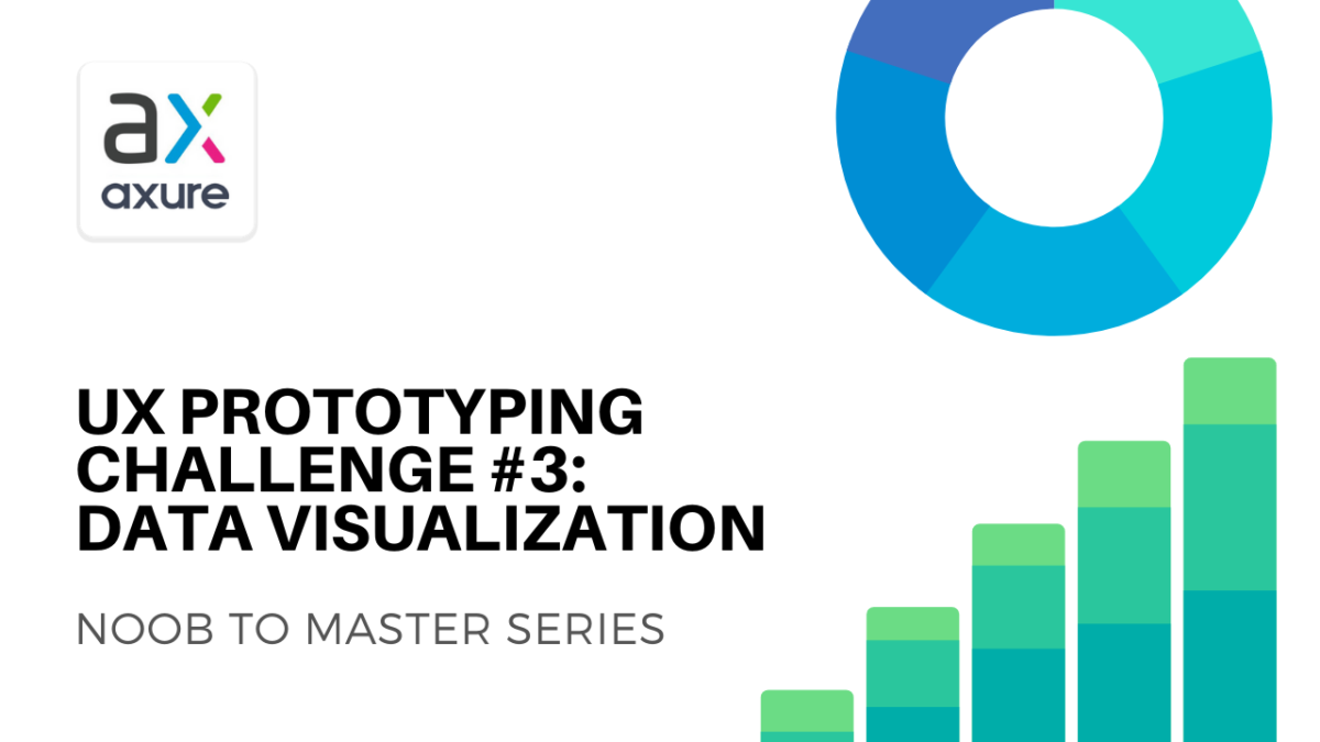 UX Prototyping with Axure Challenge #3