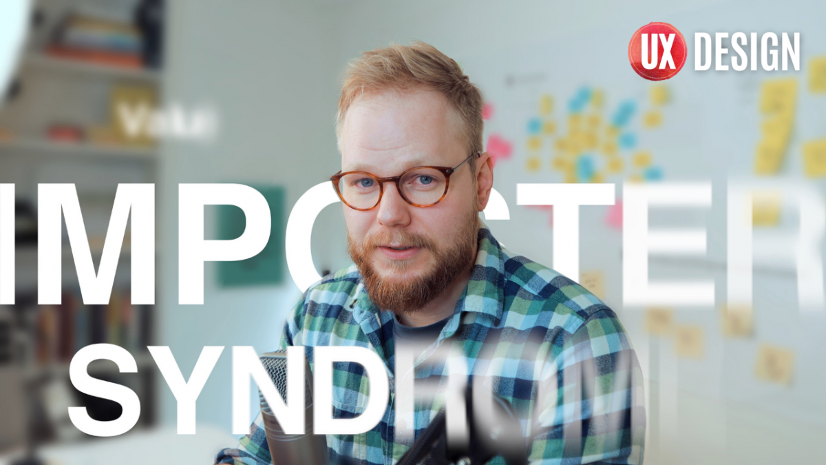 Dealing with Imposter Syndrome in UX Design Pt1: Root Causes