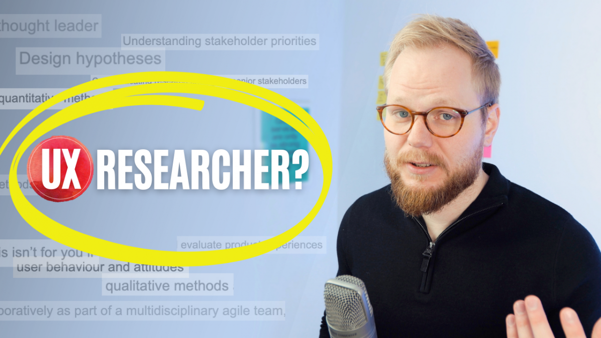 What Hiring Managers Look for in UX Research Candidates